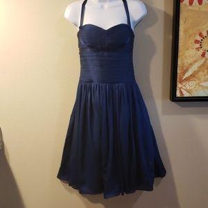 Laundry by Shelli Segal Silk Dress Size 2